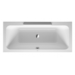 Duravit DuraStyle 700298000000000 Ванна акриловая 180 см белый