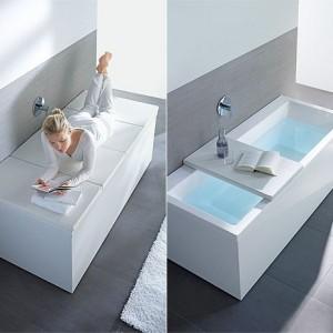 Bathtub covers