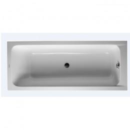 Duravit D-Code 700097000000000 Ванна акриловая 170 см белый