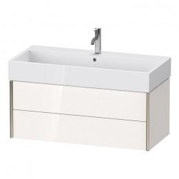 Duravit Vero Air 2350100000 Раковина для мебели 100 см белый