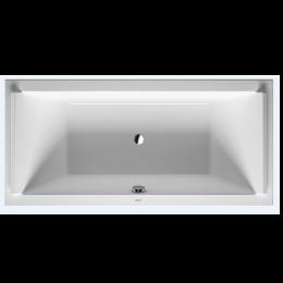 Duravit Starck 700340000000000 Ванна акриловая 190 см белый