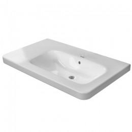 Duravit DuraStyle 2326800060 Раковина для мебели 80 см белый