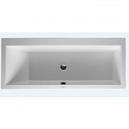 Duravit Vero 700131000000000 Ванна акриловая 170 см белый