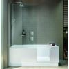 Duravit Shower + Bath 791246000001000, Комплект: слив-перелива для ванны