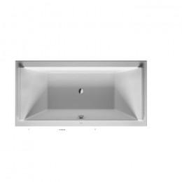 Duravit Starck 700339000000000 Ванна акриловая 180 см белый