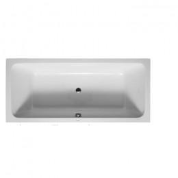 Duravit D-Code 700101000000000 Ванна акриловая 180 см белый