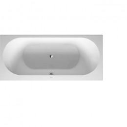 Duravit Darling New 700244000000000 Ванна акриловая 180 см белый