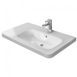 Duravit DuraStyle 2326800030 Раковина для мебели 80 см белый
