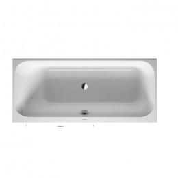 Duravit Happy D.2 700312000000000 Ванна акриловая 170 см белый