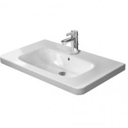 Duravit DuraStyle 2320800030 Раковина для мебели 80 см белый