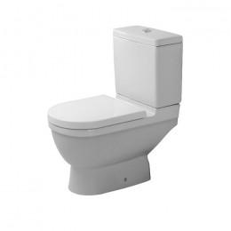 Duravit Starck 3 0126010000 Унитаз напольный 36 см белый