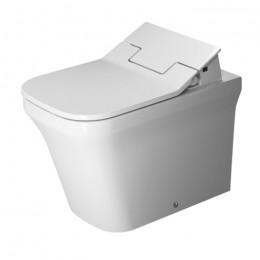 Duravit P3 Comforts SensoWash 2166592000, Унитаз напольный, цвет белый