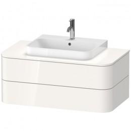 Duravit Happy D.2 Plus HP497102222, Тумба подвесная, 100 см, цвет белый