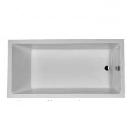 Duravit Starck 700050000000000 Ванна встраиваемая 180 см белый