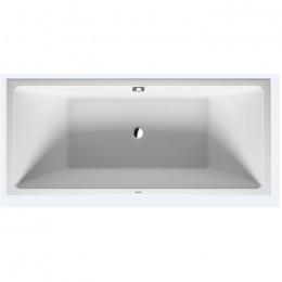 Duravit Vero Air 700417000000000 Ванна приставная 180 см белый