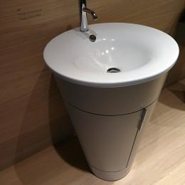Duravit Starck 1 S1952006060, Тумба напольная, 56 см, цвет темно-серый