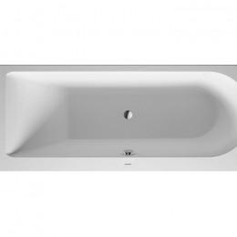 Duravit Darling New 700242000000000 Ванна акриловая 170 см белый