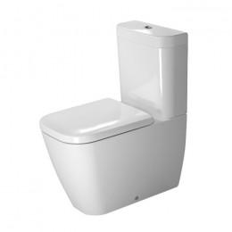 Duravit Happy D.2 0934000005, Бачок для унитаза, цвет белый