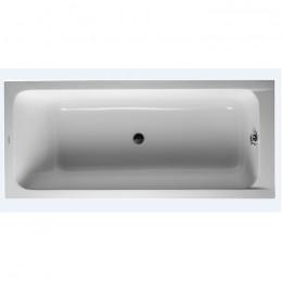 Duravit D-Code 700099000000000 Ванна акриловая 170 см белый