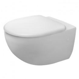 Duravit Architec 2572090000, Унитаз подвесной, цвет белый