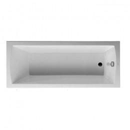 Duravit Daro 700141000000000 Ванна акриловая 170 см белый
