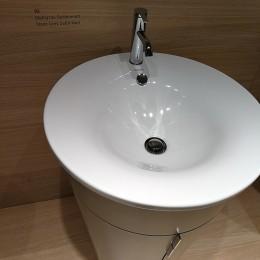 Duravit Starck 1 S1952009292, Тумба напольная, 56 см, цвет темно-серый