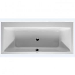 Duravit Vero 700136000000000 Ванна акриловая 190 см белый