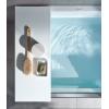 Duravit Shower + Bath 700404000000000, Ванна правосторонняя, цвет белый