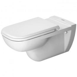 Duravit D-Code 22280900002, Унитаз подвесной, цвет белый