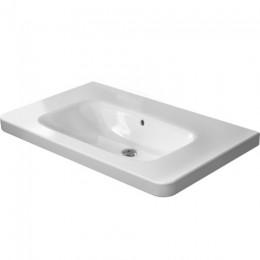 Duravit DuraStyle 2320800060 Раковина для мебели 80 см белый
