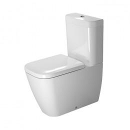 Duravit Happy D.2 0934100085, Бачок для унитаза, цвет белый