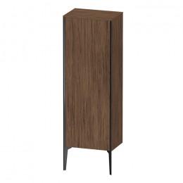 Duravit XVIU XV1326LB221, Шкаф подвесной, 133 см, цвет темный орех