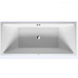 Duravit Vero Air 700418000000000 Ванна отдельностоящая 180 см белый