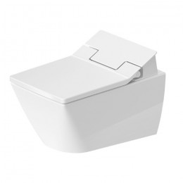 Duravit SensoWash Slim 611600002000300, Сиденье для унитаза, цвет белый
