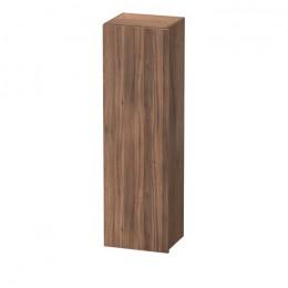 Duravit DuraStyle DS1219R7979 Высокий шкаф 40 см Орех натуральный