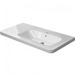 Duravit DuraStyle 2326100060 Раковина для мебели 100 см белый