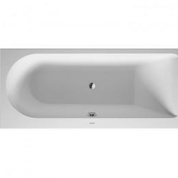 Duravit Darling New 700239000000000 Ванна акриловая 160 см белый
