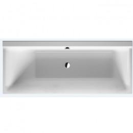 Duravit P3 Comforts 7003730000000 Ванна встраиваемая 170 см белый