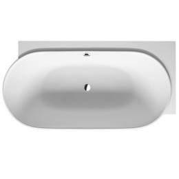 Duravit Luv 700432000000000 Ванна угловая 185 см белый