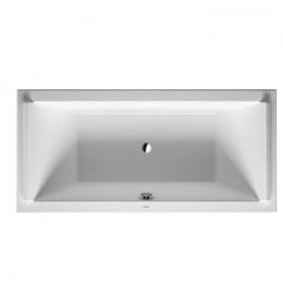 Duravit Starck 700341000000000 Ванна акриловая 200 см белый