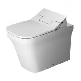 Duravit P3 Comforts SensoWash 2166590000, Унитаз напольный, цвет белый