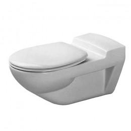 Duravit Architec 0190090000, Унитаз подвесной, цвет белый