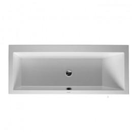 Duravit Vero 700132000000000 Ванна акриловая 170 см белый
