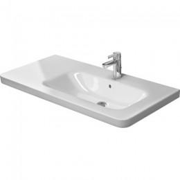Duravit DuraStyle 2326100030 Раковина для мебели 100 см белый