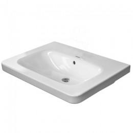 Duravit DuraStyle 2320650060 Раковина для мебели 65 см белый