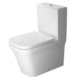 Duravit P3 Comforts 0937100005, Бачок для унитаза, цвет белый